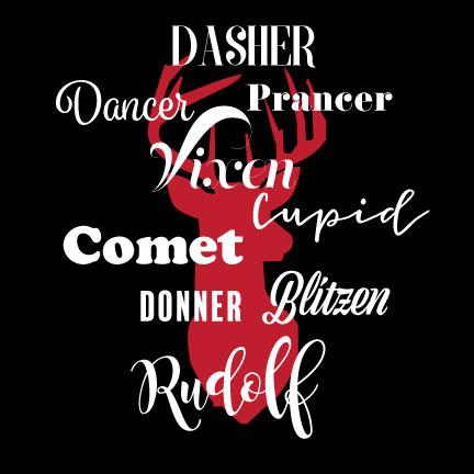 reindeer-names