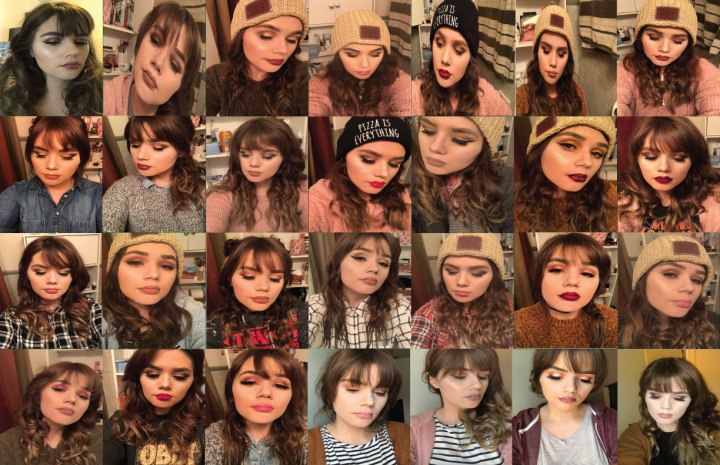 I Did A Month of Eyeshadow Looks! // Thoughts andFavorites